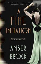 A Fine Imitation by Amber Brock
