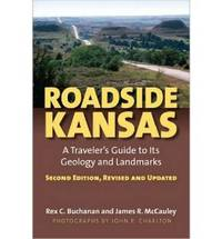 Roadside Kansas image