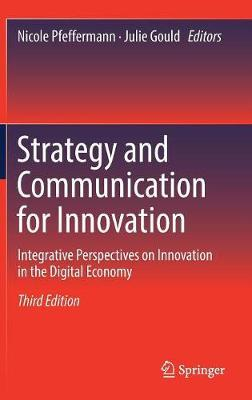 Strategy and Communication for Innovation image