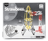 Strawbees - Crazy Scientist Kit