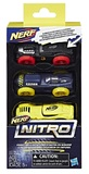 Nerf Nitro Refill 3-Pack (Set 2)