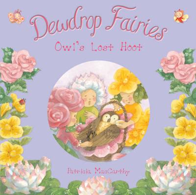 Dewdrop Fairies by Patricia MacCarthy