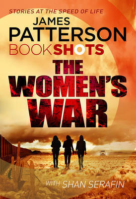 The Women's War by James Patterson image