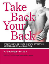 Take Back Your Back by Beth Murinson image