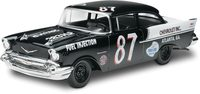 Revell 1:25 '57 Chevy® Black Widow 2 'n 1 Plastic Model Kit