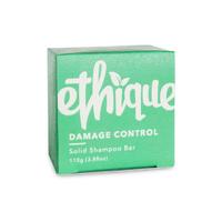 Ethique Damage Control Shampoo Bar for Normal Hair (100g)
