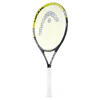 "Head Novak 25"" Junior Tennis Racket (Size 6)"
