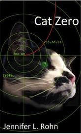 Cat Zero by Jennifer Rohn image