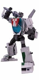 Transformers Masterpiece: MP-20+ WheelJack image
