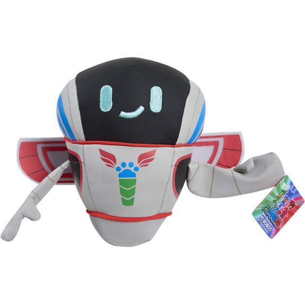 PJ Masks: Beans Plush - PJ Robot