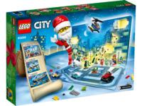 LEGO City - 2020 Advent Calendar (60268)
