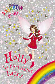Holly the Christmas Fairy by Daisy Meadows image