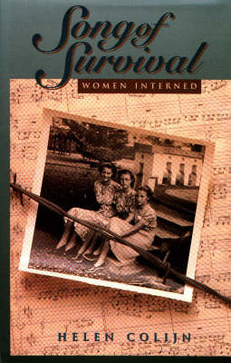 Song of Survival: Women Interned by Helen Colijn image