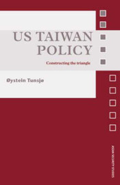 US Taiwan Policy by Tunsjo Oystein image