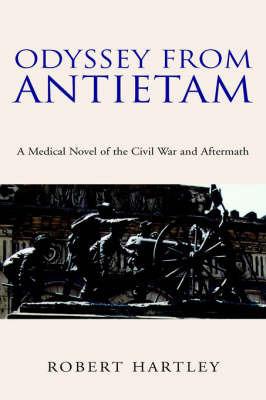 Odyssey from Antietam by Robert Hartley