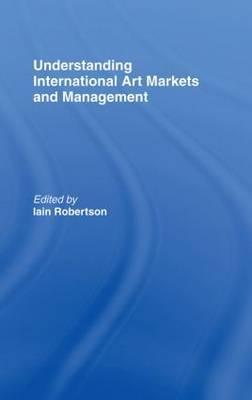 Understanding International Art Markets and Management image