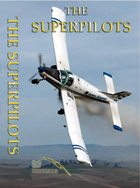 The Superpilots on DVD