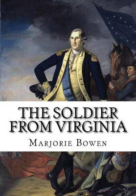 The Soldier from Virginia by Marjorie Bowen image