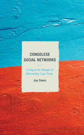 Congolese Social Networks by Joy Owen