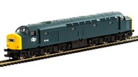 Hornby BR Class 40 '40164' with TTS Sound