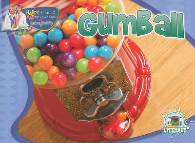 Gumball by Jean Feldman image