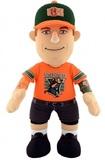 """Bleacher Creatures: WWE John Cena (Orange Shirt) - 10"""" Plush Figure"""