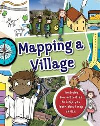 Mapping: A Village by Jen Green