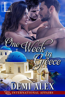 One Week in Greece by Demi Alex