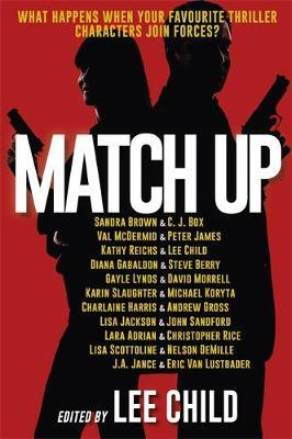 Match Up by Lee Child image
