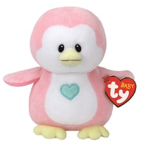 Ty Baby: Penny Penguin - Small Plush