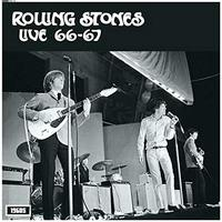 Live In Melbourne, Paris & London by The Rolling Stones