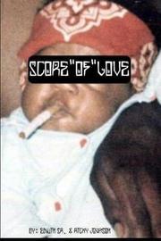 Score of Love by Ricky Johnson