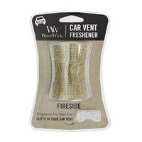 WoodWick Fireside Car Vent