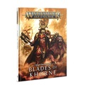 Warhammer Age of Sigmar: Battletome - Blades of Khorne