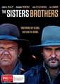 The Sisters Brothers on DVD