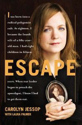 Escape by Carolyn Jessop image