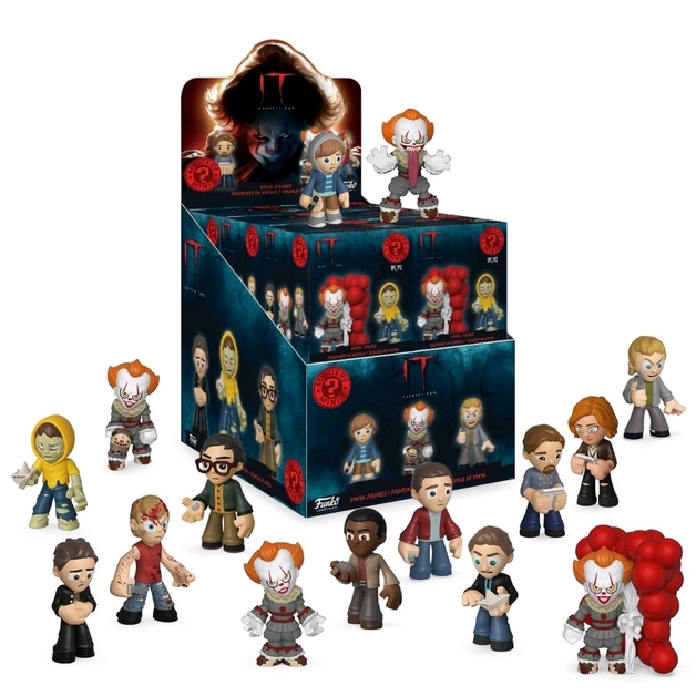 IT: Chapter 2 - Mystery Minis Figure (Blind Box)