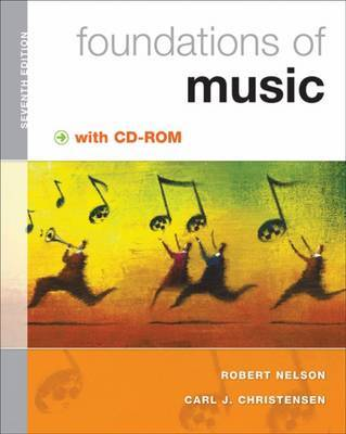 Foundations of Music by Christensen image