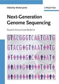 Next Generation Genome Sequencing image