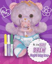 Doodle Bear Baby - Drew