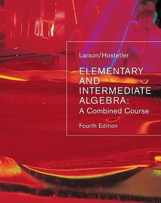 a course on intermediate algebra