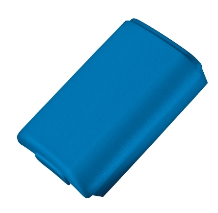 Xbox 360 Rechargeable Battery Pack - Blue for Xbox 360