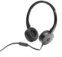 HP H2800 Headset (Black)