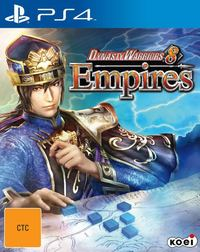 Dynasty Warriors 8 Empires for PS4