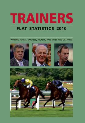 Trainers Flat Statistics image