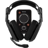 Astro A40 + MixAmp Pro Gaming Headset (Black) for PS4