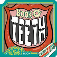 Book-O-Teeth by Donald Lemke