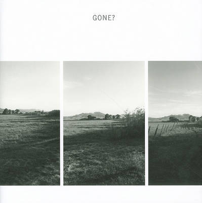 Robert Adams: Gone? by Robert Adams image