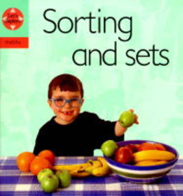 Sorting and Sets by Henry Pluckrose image