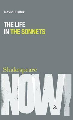 The Life in the Sonnets by David Fuller image